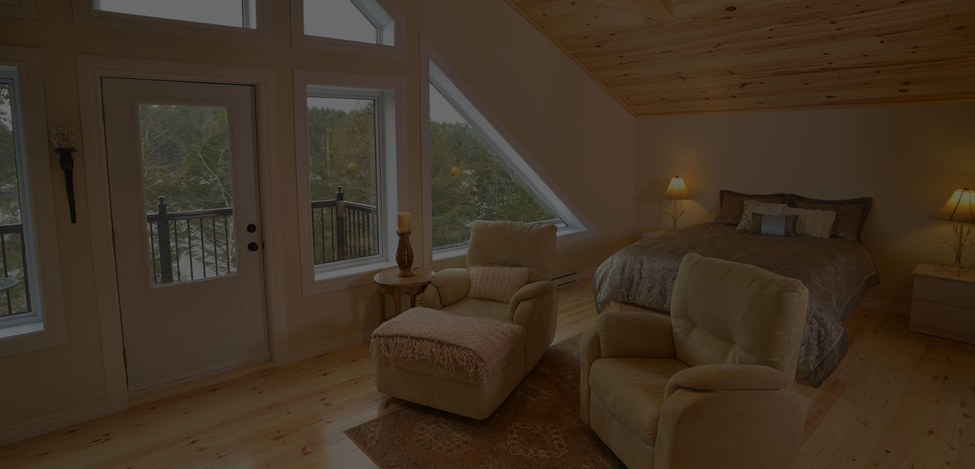 Cottage Émile